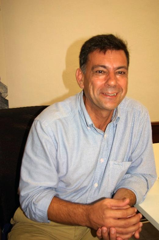 Rafael Vázquez Vega