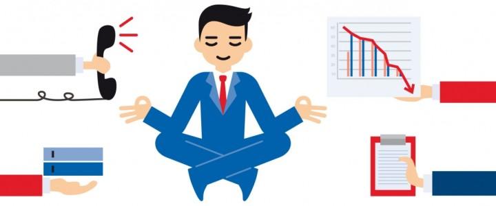 Programa Reducción del Estrés en la Empresa