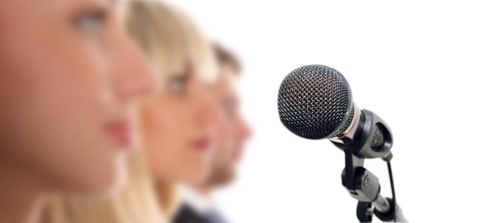 Hablar en público, oratoria, dialéctica, seguridad