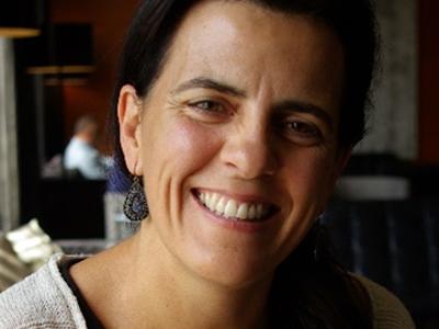 Entrevista a Natalia Ramos