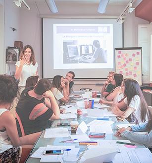 Cocah Elena Lobo - Formación Empresas y Emprendedores