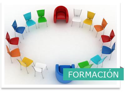 Formación a Empresas para Málaga y provincia. Dinámicas grupales: iniciativa, liderazgo, creatividad, comunicación, resolución de conflictos...