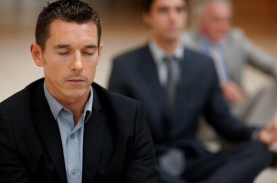 reducción del estrés en la empresa